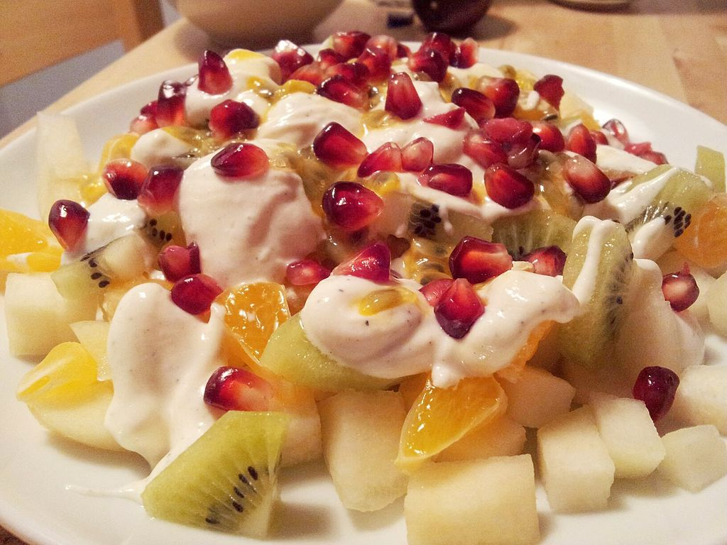 Fruit Salad- Yasmyr VIllas Platanias