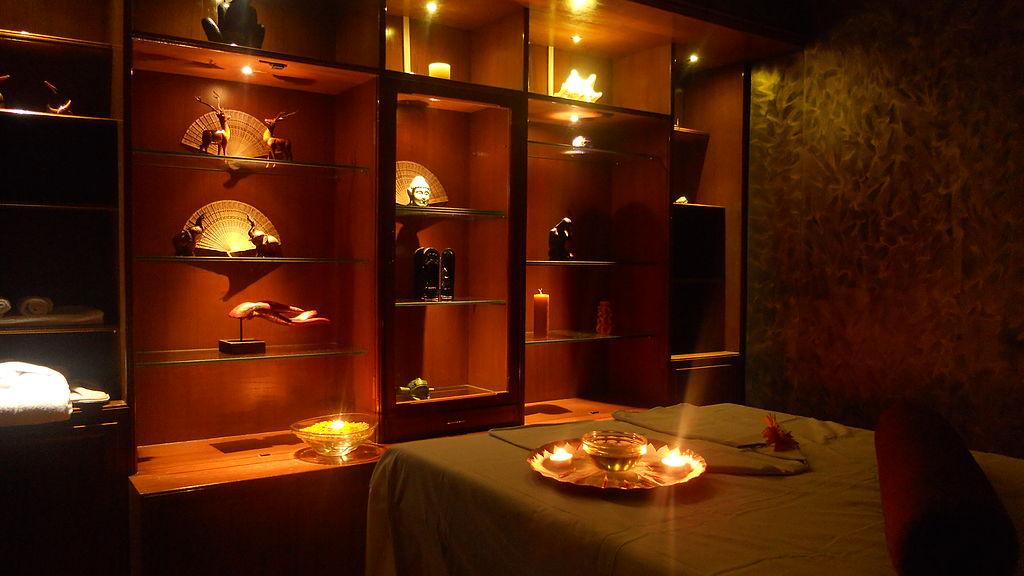 Spa relaxation - Vacation Chania- Yasmyr Villas
