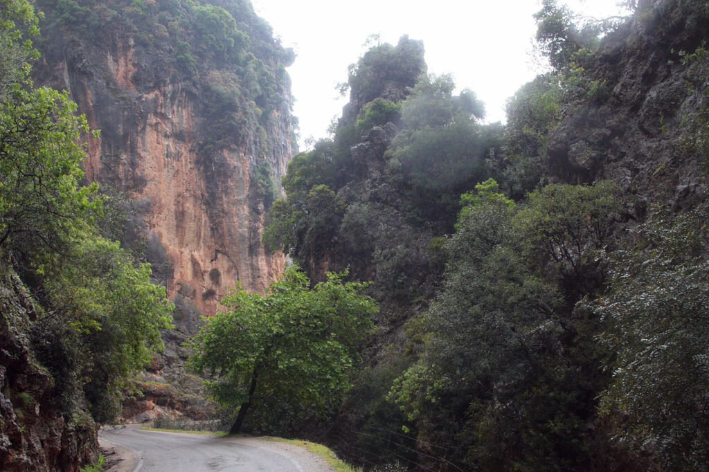 Chania: Therisso Gorge: Things to do in Chania