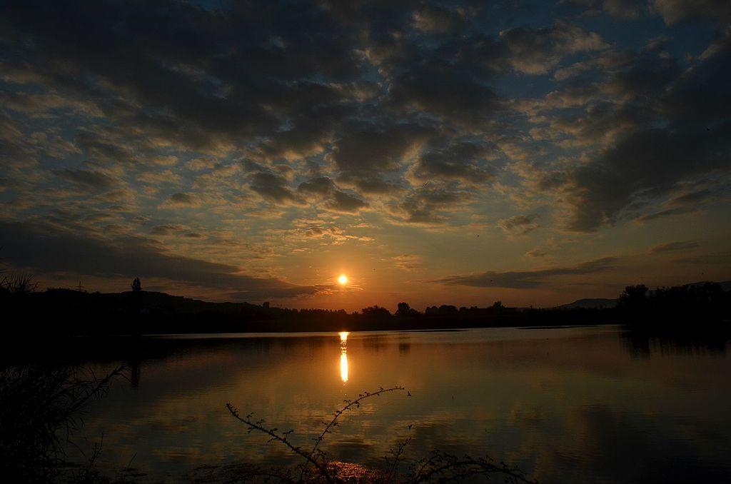 Lake of Agia: Chania- Lakes of Chania- Yasmyr Villas Platanias
