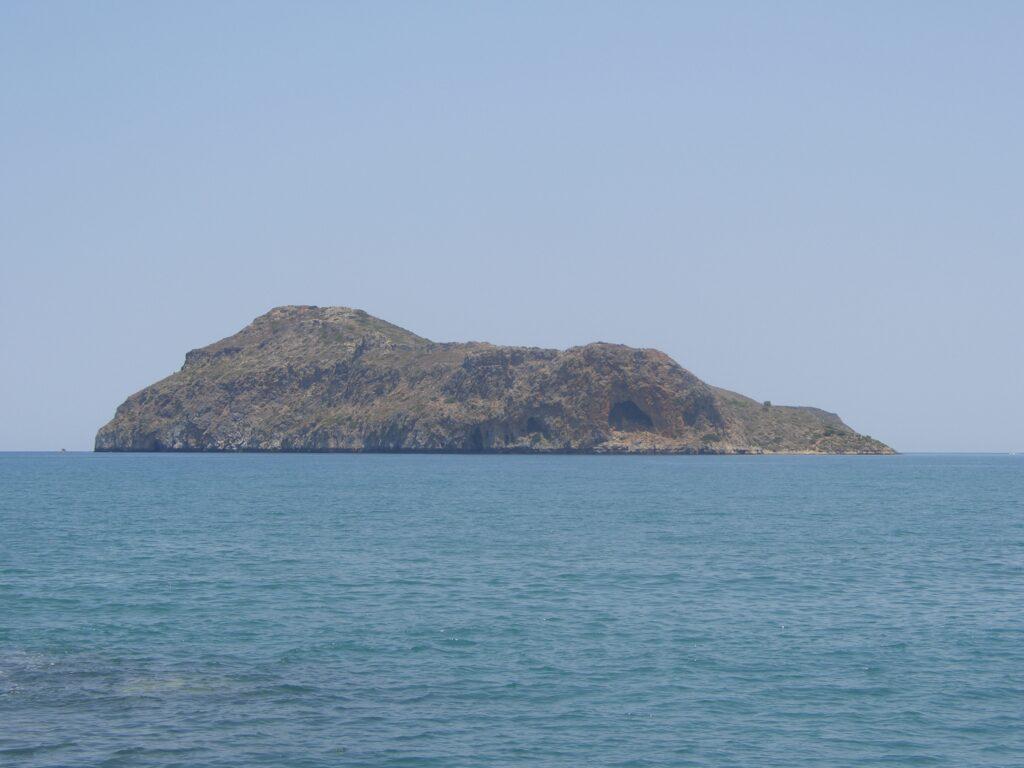 Thodorou Island: Yasmyr Villas